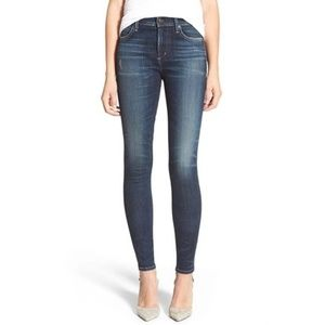 CITIZENS OF HUMANITY Rocket Hi Rise Skinny Jean 32